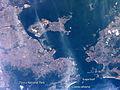 Rio de janeiro brasilien aus dem Weltall.jpg