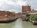 Rio dei Servi (Venice) - parte settentrionale.jpg