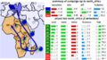 RiskOdds,15 attackers vs 12 defenders evenly spread over 6 territories.png