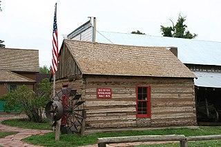 La Veta, Colorado Statutory Town in Colorado, United States