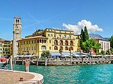 Hotel Riva Del Garda Con Mezza Pensione