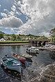 River Dun - Cushendun, Ballymena, Northern Ireland, UK - August 15, 2017.jpg