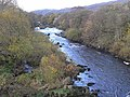 River Nith at Glenairlie Bridge - geograph.org.uk - 1553113.jpg