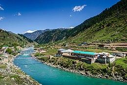 Swat River Wikipedia