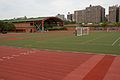 Riverbank State Park football field, north part.jpg