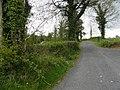 Road at Carrowfamaghan - geograph.org.uk - 1855112.jpg
