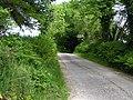 Road at Gortnamona - geograph.org.uk - 1342387.jpg