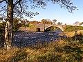 Road bridge at Poolewe - geograph.org.uk - 1291210.jpg