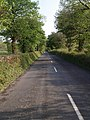 Road to Lewtrenchard - geograph.org.uk - 430200.jpg