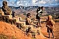 Roadside, Madagascar (22723415942).jpg
