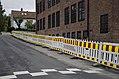 Roadworks fence (Norway).jpg