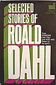 Roald Dahl - Selected Stories of Roald Dahl - Book cover.jpg