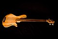 Rob Allen MB-2 Fretless Bass Guitar (8308806738).jpg