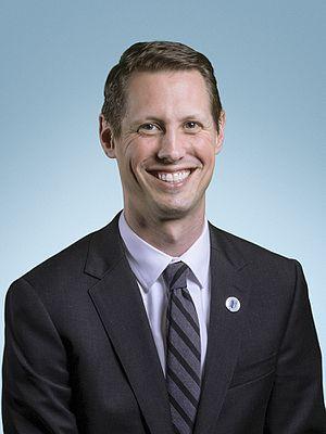Rob Johnson (Seattle politician) - Image: Rob Johnson (25873351432)
