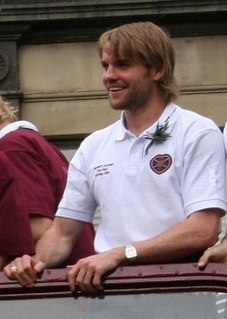Robbie Neilson Scottish association football player and manager