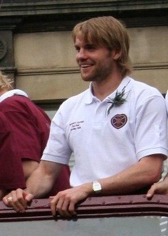 Robbie Neilson - Neilson in 2006