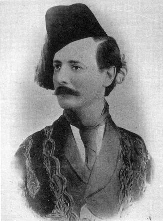 Robert Hay (Egyptologist) - Robert Hay