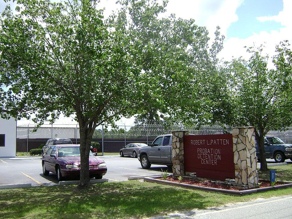 Robert Patten Probation Detention Center