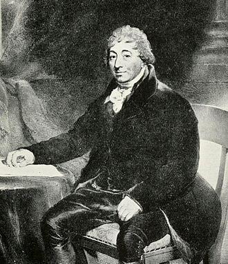 Sir Robert Wigram, 1st Baronet - Image: Robert Wigram 1744 1830