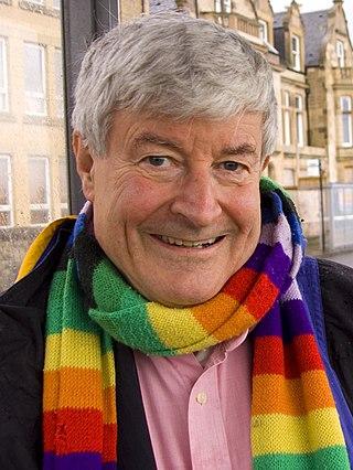 Robin Harper British politician