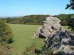 Roborough Rock, Yelverton (geograph 1843142).jpg