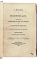 Rocco - A manual of maritime law, 1809 - 348.tif