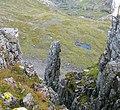 Rock pillar - geograph.org.uk - 190015.jpg