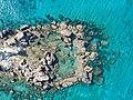 Rock pool in Cyprus (43674760382).jpg