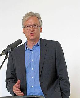 deutscher Journalist und Autor