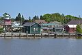 Rogers Street Historic Fishing Village and Great Lakes Coast Guard Museum; Two Rivers, WI; June 3, 2012.JPG
