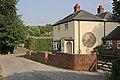Rose Cottage, Chalk Hill, Soberton - geograph.org.uk - 237710.jpg