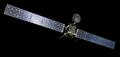 Rosetta spacecraft (black bg).png