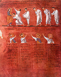 the apostles contributions 198,024 contributions what is an apostle  matthew 10:2-4, now the names of the twelve apostles are these the first, simon, who is called peter,.