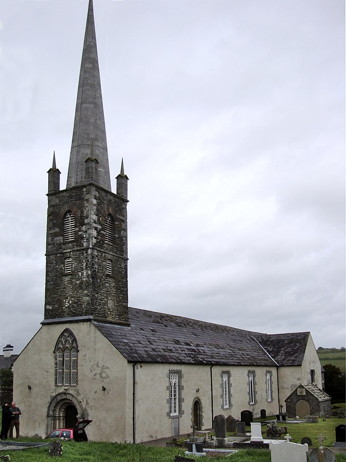 Cathedral Church of St. Fachtna