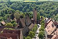 Rothenburg ob der Tauber, Herrngasse, vom Rathausturm 20170526 001.jpg