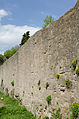 Rothenburg ob der Tauber, Stadtmauer, Klosteweth, 002.jpg