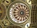 Rotunda Dome at State Capitol Building, Harrisburg, Pennsylvania.jpg