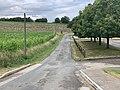 Route Bel Air St Genis Menthon 2.jpg