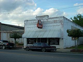 Rowland, North Carolina Town in North Carolina, United States