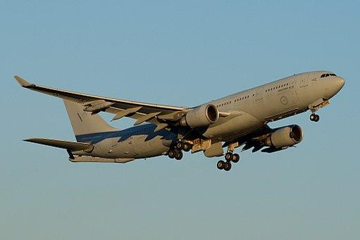 Royal Australian Air Force Airbus A330-200MRTT A39-002 (37207432240)
