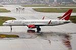 Royal Flight, VQ-BTM, Boeing 757-256 (37008932863).jpg