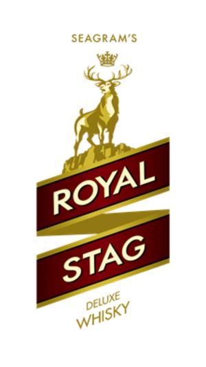 Royal Stag - Image: Royal Stag Logo