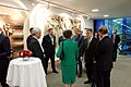 Royal visit to IMO's Maritime Safety Committee (32330374878).jpg