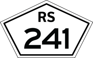 BR-377 - Image: Rs 241 shield