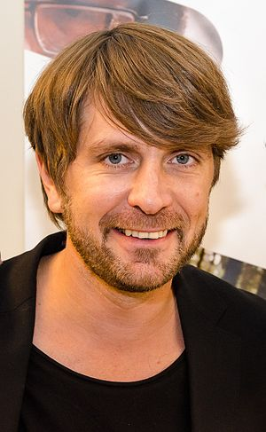 50th Guldbagge Awards - Ruben Östlund, Best Director and Screenwriter winner