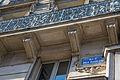 Rue des Écoles, Paris 15 August 2015.jpg