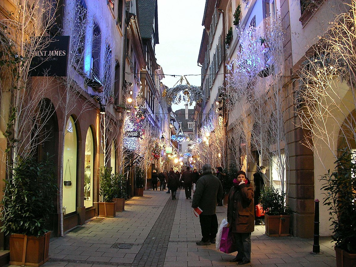 Speed Dating Strasbourg za darmo