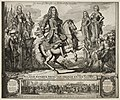 Ruiterportret van Willem III als stadhouder en kapitein-generaal van de verenigde Nederlanden. NL-HlmNHA 53009047.JPG
