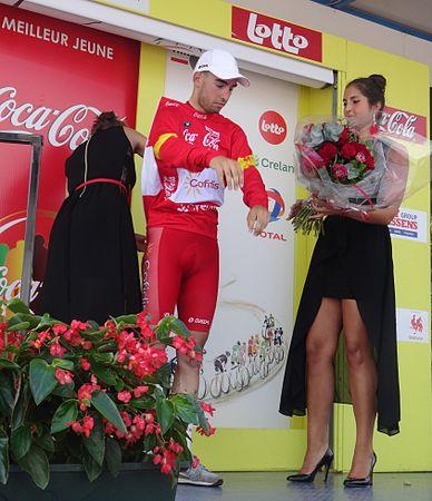 Rumillies (Tournai) - Tour de Wallonie, étape 1, 26 juillet 2014, arrivée (C33).JPG