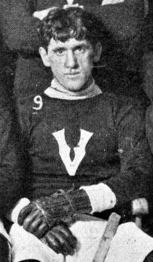 Russell Bowie - Bowie around 1905.